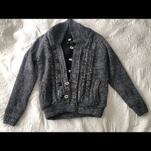 American Stitch coat/jacket